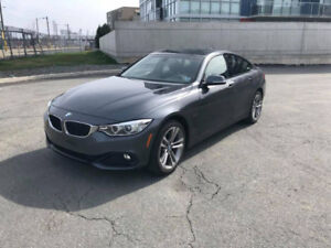 2017 BMW 430i GC Lease Takeover [Free $2000 cash]
