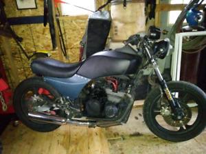 Yahmaha 1100 cc