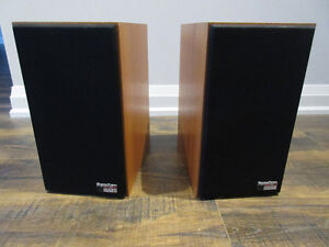 paradigm compact monitor speakers