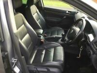 2008 Volkswagen Golf 2.0 TDI GT 5dr Hatchback Diesel Manual