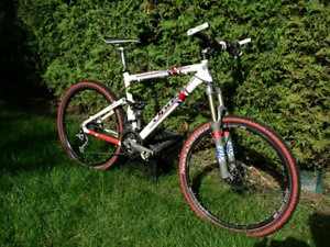 Opus stakh 1 mountain bike