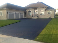 Driveway Sealing, FREE QUOTE, Call NOW (289) 815-0920
