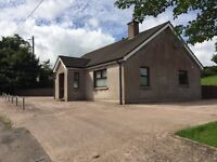 Detached 2 Bed Bungalow - Ballygawley Area