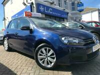 Volkswagen Golf 1.4 TSI Match 5dr PETROL MANUAL 2011/11