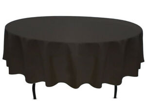 "90"" Round Tablecloth"
