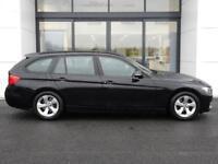 2015 BMW 3 Series 2.0 320d EfficientDynamics Touring (s/s) 5dr