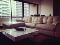 Room Downtown in amazing 2BDR Apartment, IMMEDIATE availability