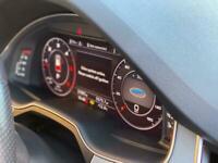 2017 Audi Q7 3.0 TDI V6 S line Tiptronic quattro (s/s) 5dr SUV Diesel Automatic