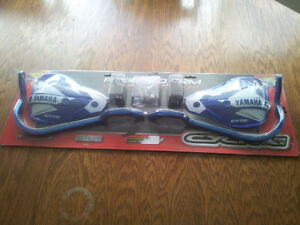 HANDGUARDS for YAMAHA - NEW in PACKAGE