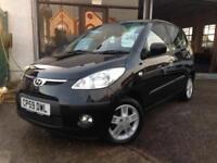 2009 (59) Hyundai i10 1.2 (76bhp) Comfort *2 Keys, £30 Tax, Company + 1 Owner*