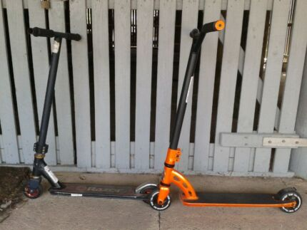 Kids scooter  Maryborough Fraser Coast Preview
