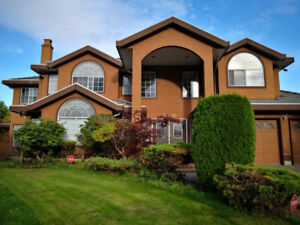 $6000(ORCA_REF5680C)GREAT 5BED 5BATH HOME IN RICHMOND THOMPSON -