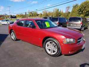 2006 dodge charger leather sunroof 3.5L cert etested