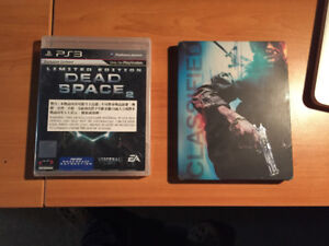 *PS3* Dead Space 2