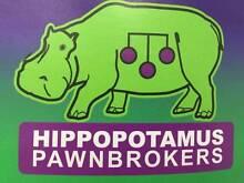 Hippopotamus Pawnbrokers Lawnton Lawnton Pine Rivers Area Preview
