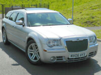 2006 (06) Chrysler 300C 3.0CRD V6 Auto Estate *SUPERB CONDITION INSIDE AND OUT*