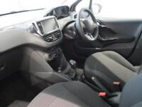 2018 Peugeot 208 5dr 1.2 Active 5 door