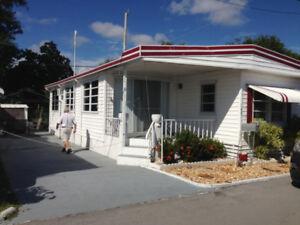 Maison a vendre Pembroke Park,Floride,Hallandale,Hollywood