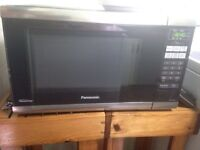 Panasonic Inverter 1200 W microwave