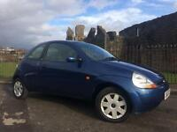 (07) Ford Ka 1.3 Style ** ONLY 40,000 MILES **