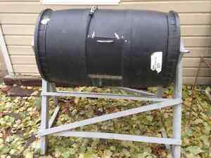 Recycle barrel for sale