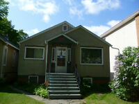 GREAT 2bdrm bsmt suite, Whyte Ave/University, avail Aug 1st