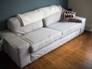 IKEA Kivik Couch for sale