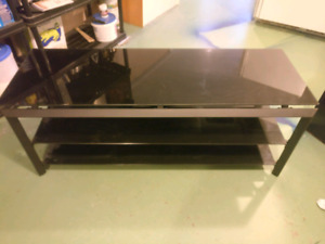 Online yard sale! Roof rack/TV stand/kitchen items/dining chairs