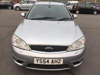 2004 Ford Mondeo 2.2 TDCi ST 5dr