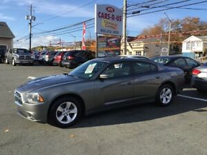 2011 Dodge Charger SXT   FREE 1 YEAR PREMIUM WARRANTY INCLUDED!