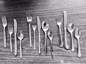 Quality Stainless Flatware
