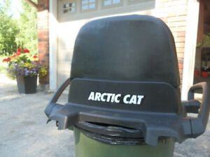 Arctic Cat TRV TWO UP