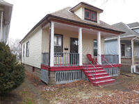 **Charming Old Walkerville Bungalow**