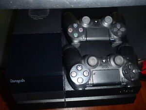 Ultimate PS4 System!!!