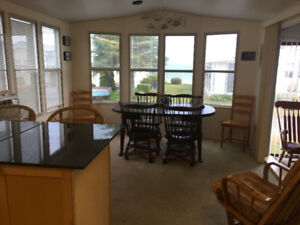 SHERKSTON SHORES LAKEVIEW COTTAGE  - ELCO BEACH