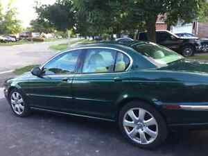 2005 Jaguar X-TYPE never winter driven Kawartha Lakes Peterborough Area image 1