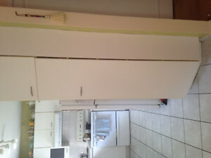 All Kitchen units (more than 15) have to go: great value