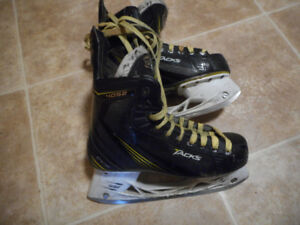 size 5.5 ccm skates