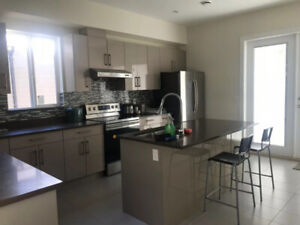 Furnished Room Surrey center SFU everything included