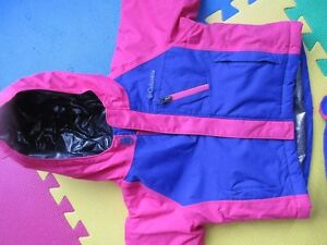 Toddler Girl Columbia 2 Piece Snowsuit Size 2T
