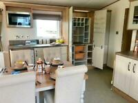Brand new 2020 holiday home for sale, high spec with integrated appliances