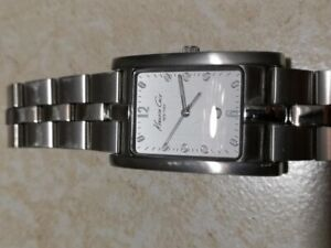 NEW PRICE Kenneth Cole Unisex Watch $50.00