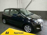 2013 Renault Twingo Dynamique Hatchback Petrol Manual