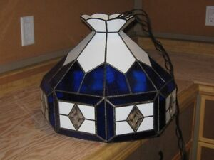 Leaded Glass Swag Kawartha Lakes Peterborough Area image 2