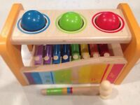 Hape wooden toy