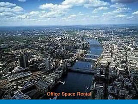 Fully Furnished - ( THE GROVE - WEST LONDON -W5) Office Space to Let in London