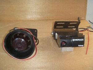 module électronique de freinage pour une roulotte ou une remorqu