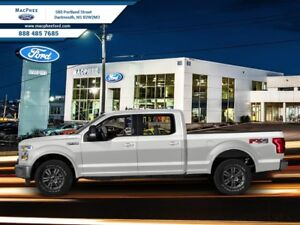 2016 Ford F-150 XLT  - XTR Package - Low Mileage