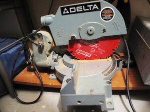 """Delta 10"""" Compound Mitre Saw"""