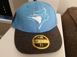 Toronto Blue Jays Fathers Day 2017 hat